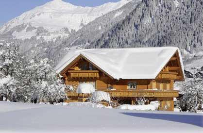 foto van Alpenlandhaus Dajana