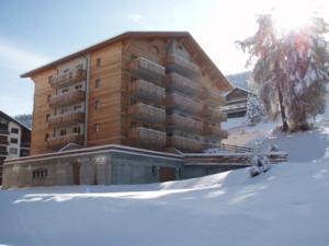foto van Alpvision Residences Pracondu