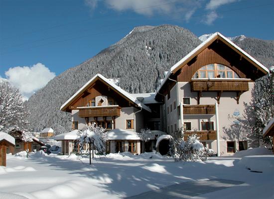 foto van Alpengarten