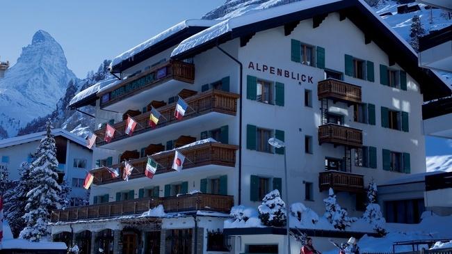 foto van Alpenblick Zermatt