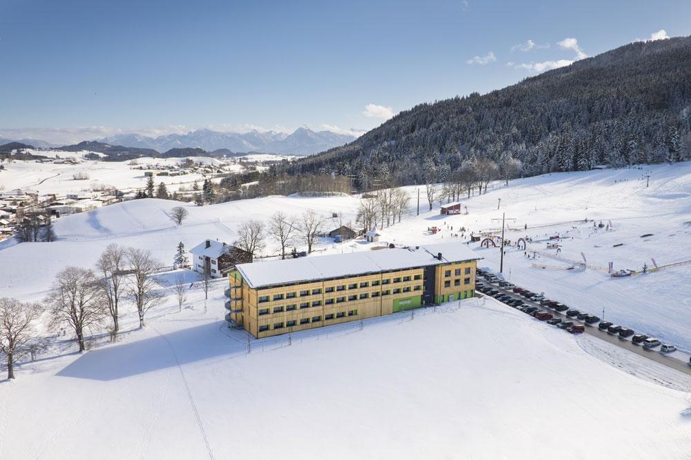 foto van Explorer Hotel Neuschwanstein