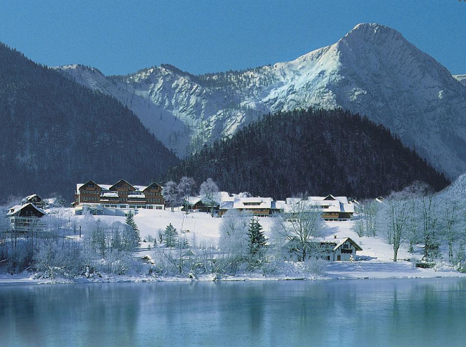 foto van Mondi-Holiday Seeblickhotel Grundlsee