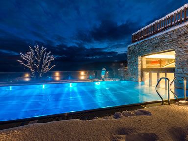 foto van Bergidyll Hotel Tratterhof Superior
