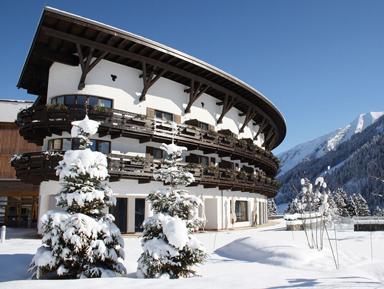 foto van Travel Charme Ifen Hotel
