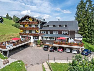 foto van Der Berghof