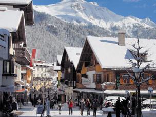 Foto St. Anton am Arlberg