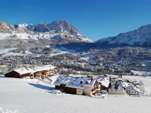 Foto Zuid-Tirol