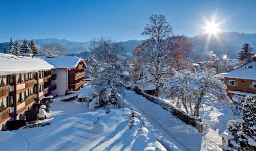 Stellenangebote Garmisch-Partenkirchen