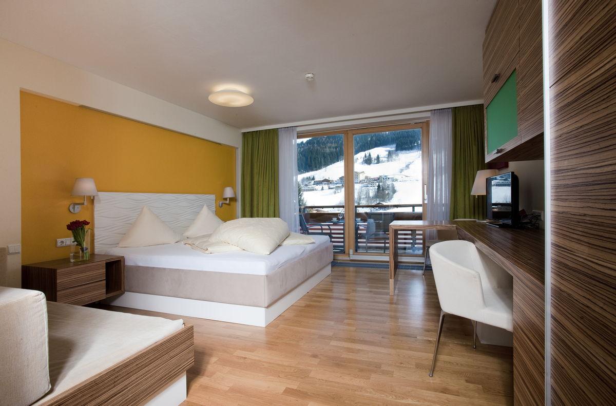 Foto van Adler Resort