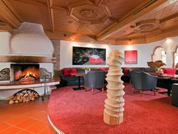 Foto van Alpin-SPA-Hotel Nauderer Hof