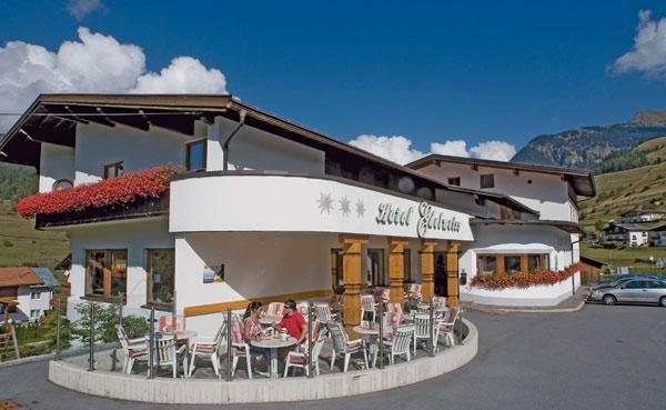 Foto van Hotel Edelweiss