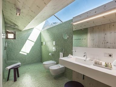 Foto van Paula Wiesinger Apartments & Suites