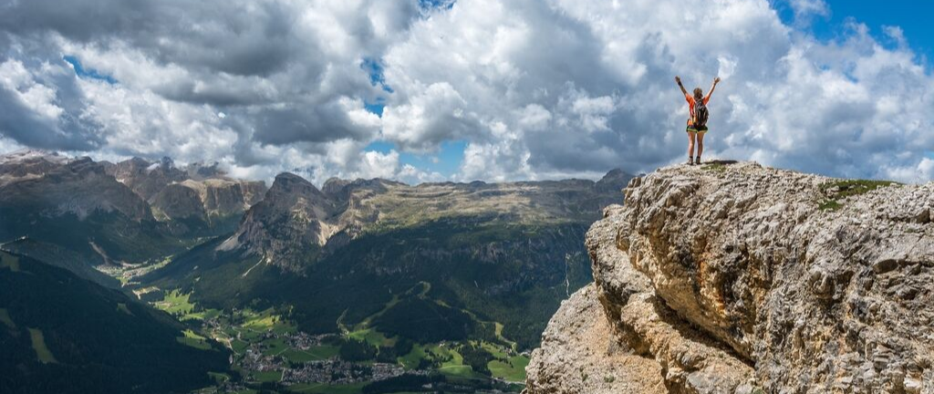 Die 7 bekanntesten Bergsteiger Deutschlands