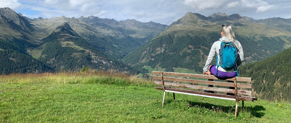Wie sind eigentlich die Alpen entstanden?