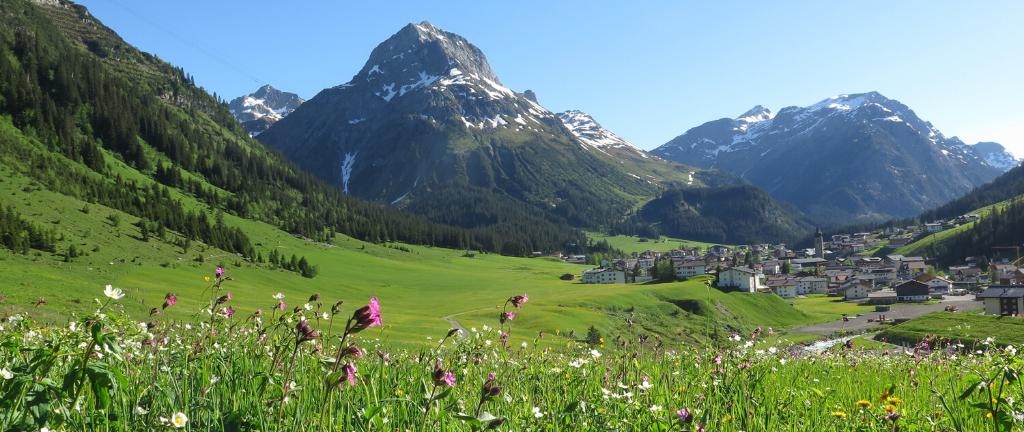 7 spannende Aktivitäten für Familien in Lech Zürs