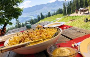 Die fünf schönsten Hüttentouren in der Schweiz