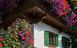 Die 10 schönsten Dörfer in den Alpen