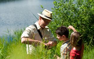 Die schönsten Familien-Erlebnisse am Klopeiner See
