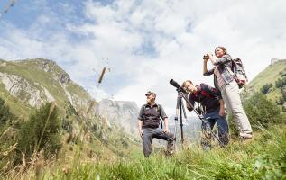 Tips voor de zomer: Nationaal Park Hohe Tauern
