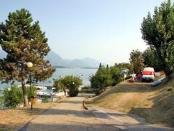 Regio's om te kamperen in Italië