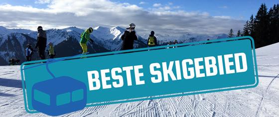 Beste skigebied 2019