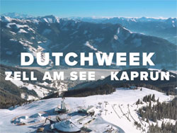 Dutchweek Zell am See-Kaprun