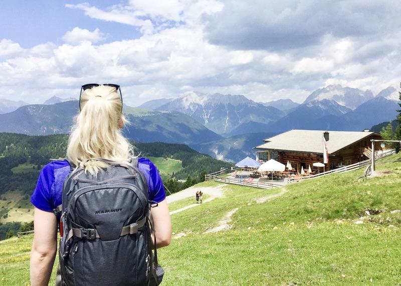 NKBV Bergsportreizen
