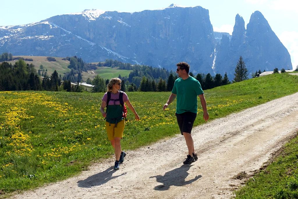 Bergsportreizen
