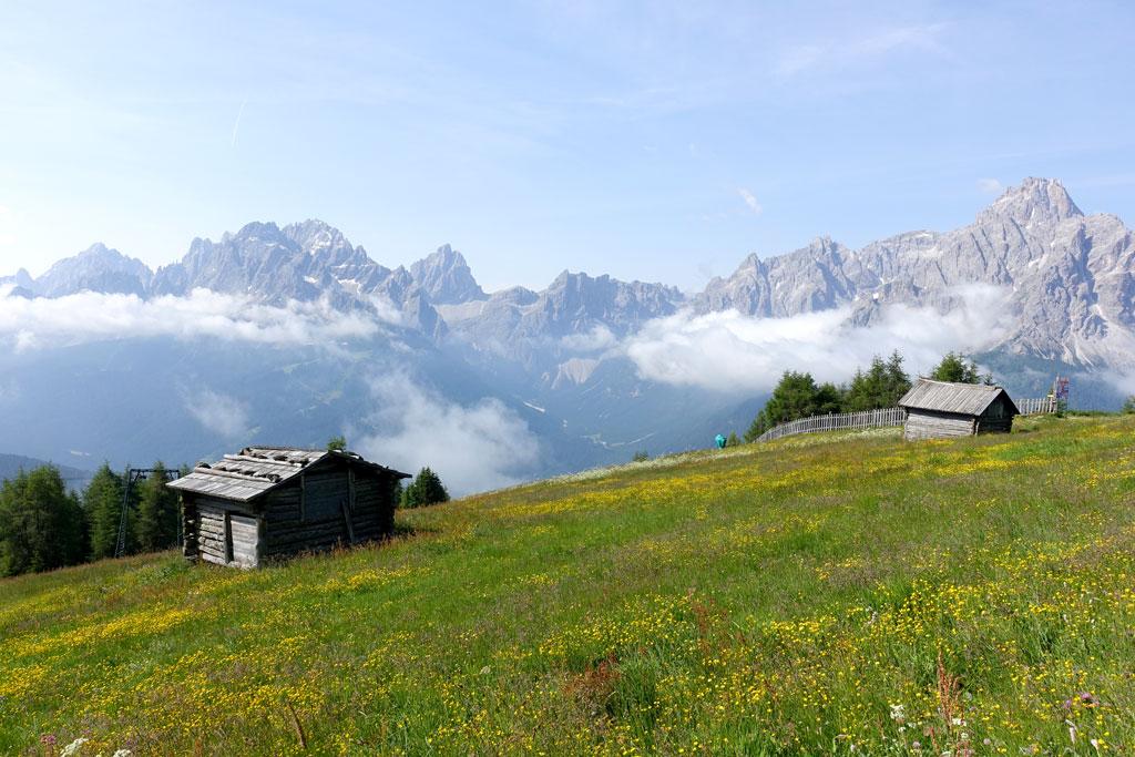 Alpenreizen