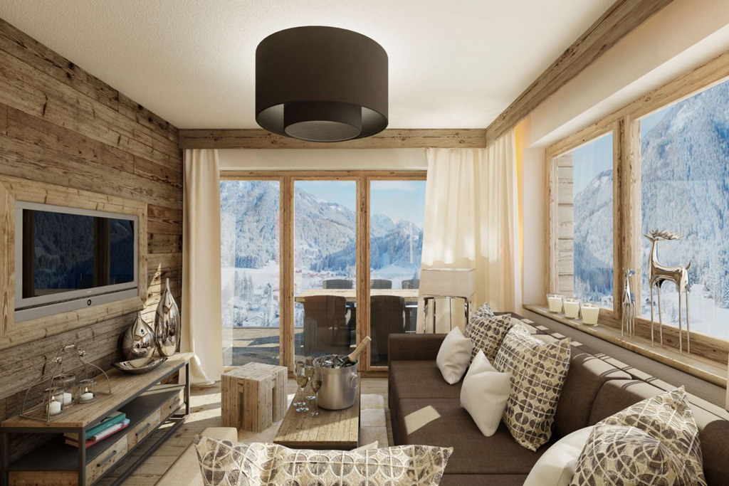 Living room Vaya Galtuer
