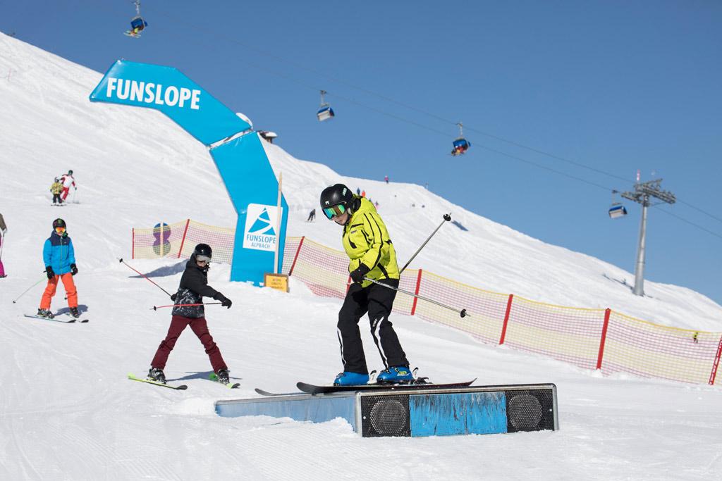 Snowpark Ski Juwel