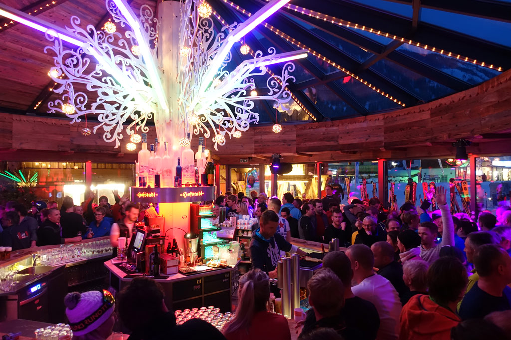 Snowplaza Awards Beste Après-Ski Bar