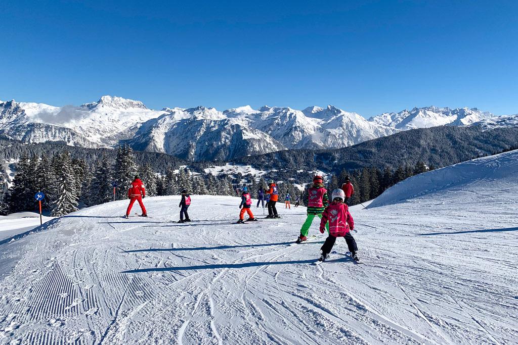 Snowplaza Awards Bestes Skigebiet für Familien
