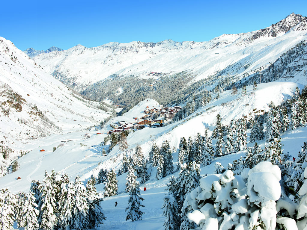Ski resort of the week