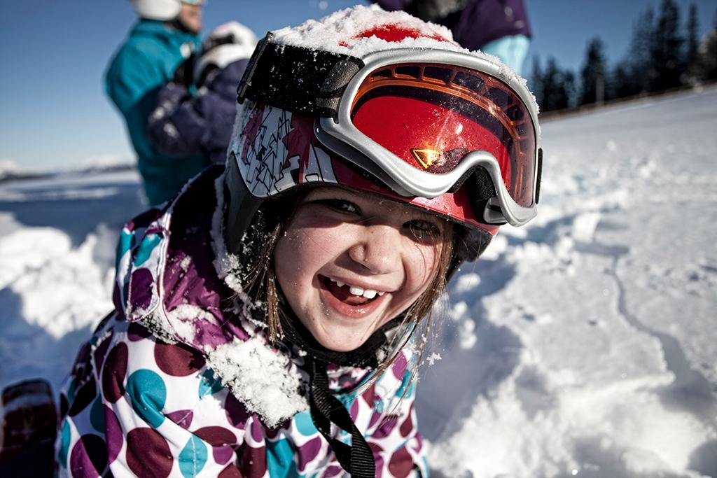 Skischule Berwang