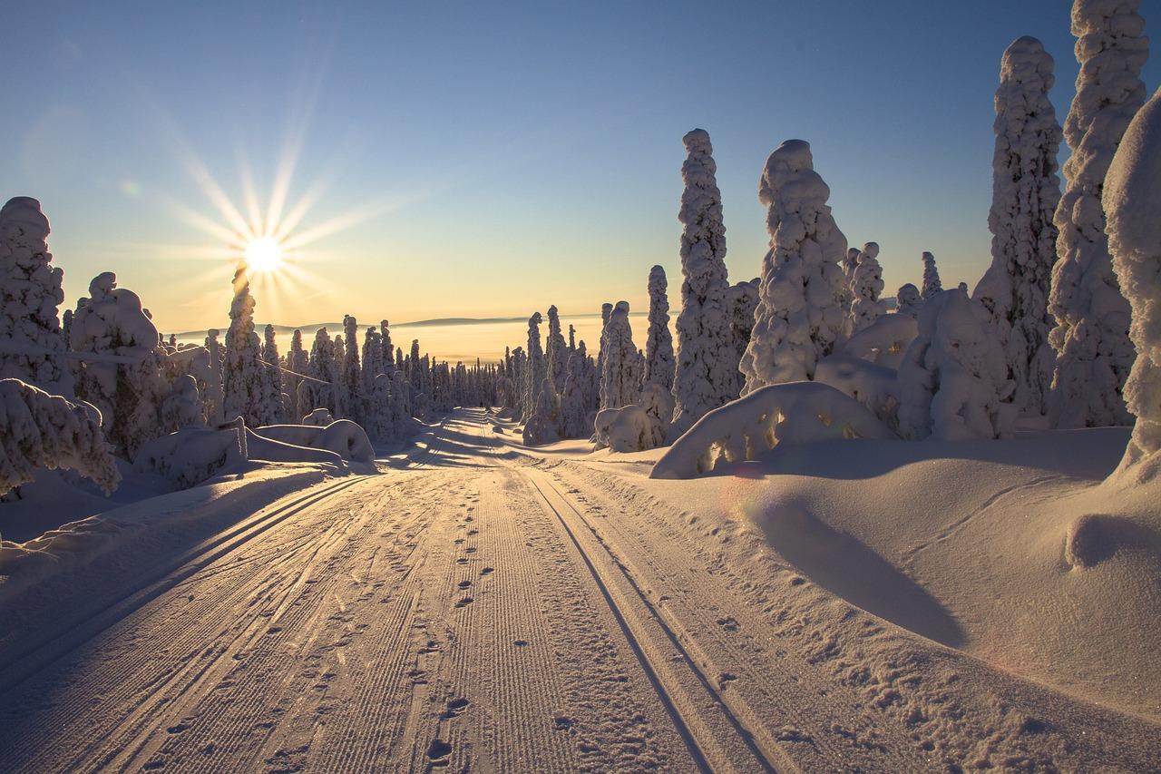Skien Åre