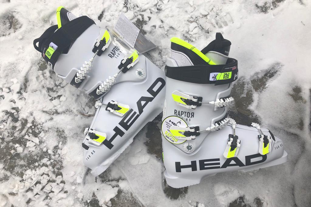 Skischoenen Head