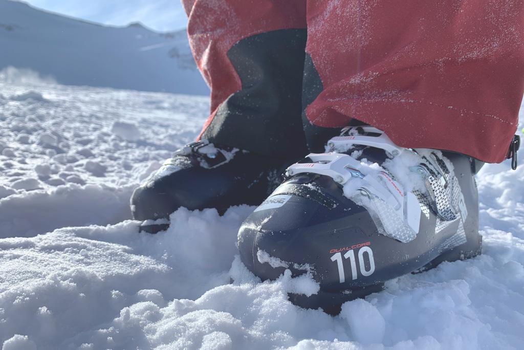 Skischoenen Flex