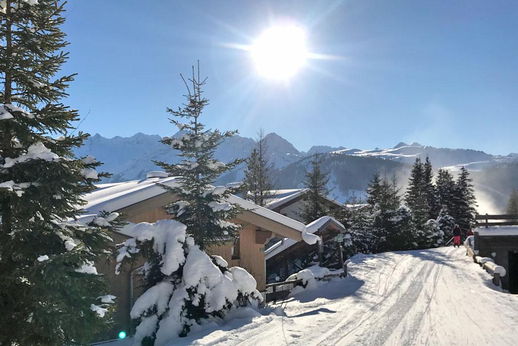 Aanbiedingen wintersport Oostenrijk