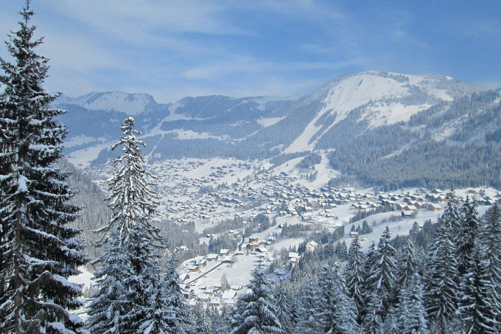 Aanbiedingen wintersport Frankrijk