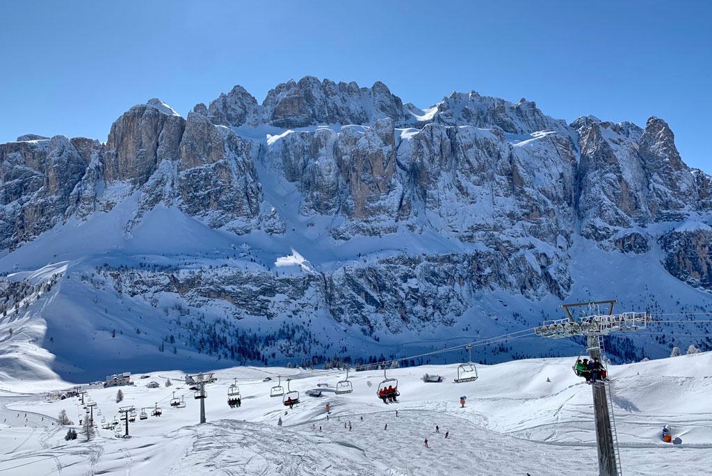 Aanbiedingen wintersport Italië