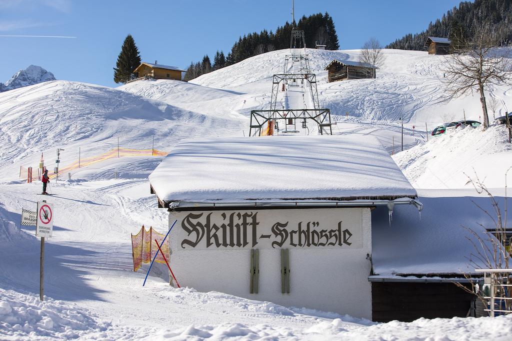 Off-piste Oberstdorf-Kleinwalsertal