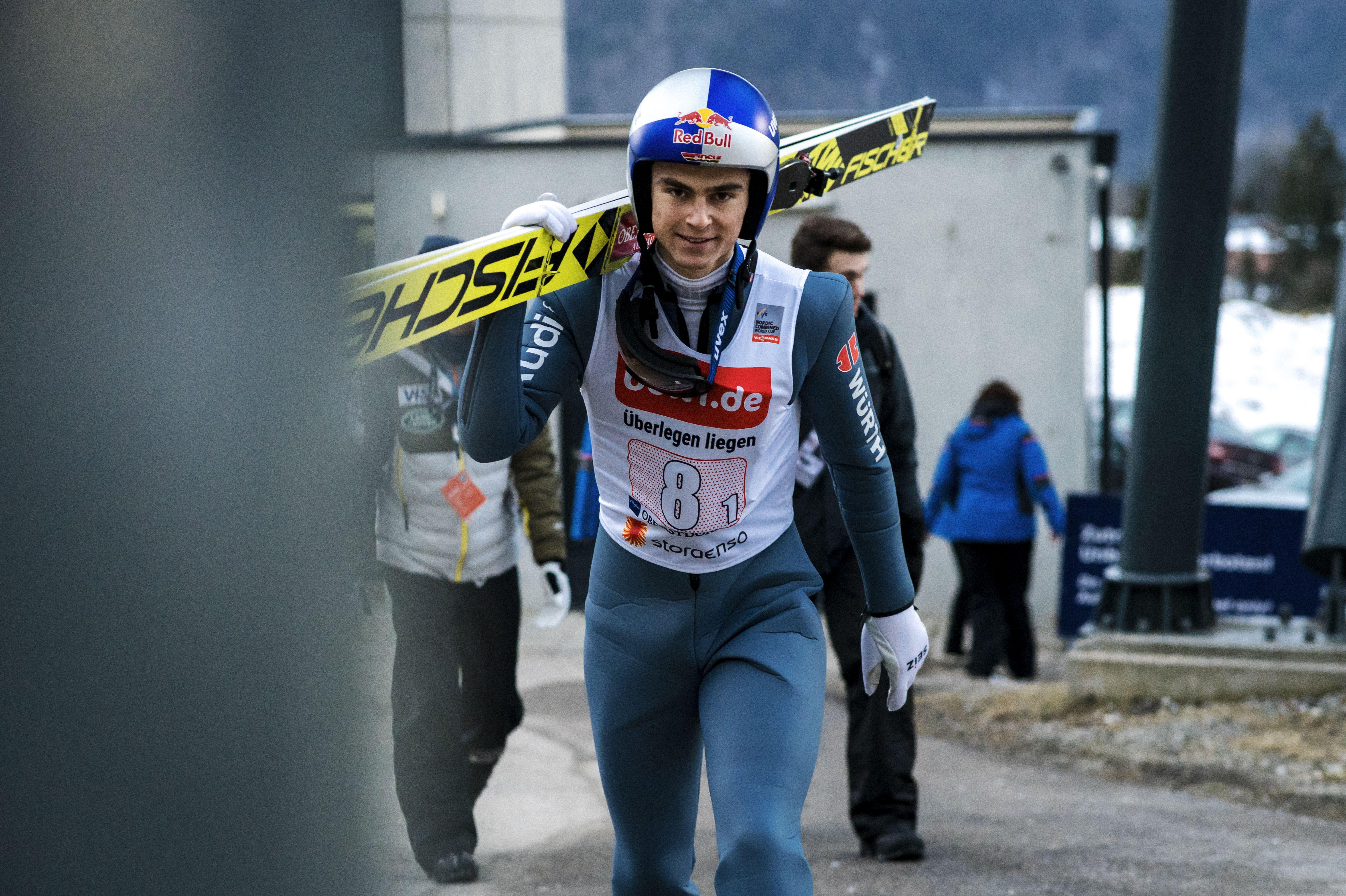 Tradition auf Skiern