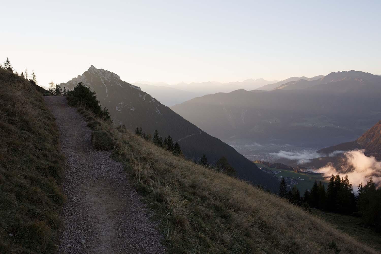 Panoramawege Tirol