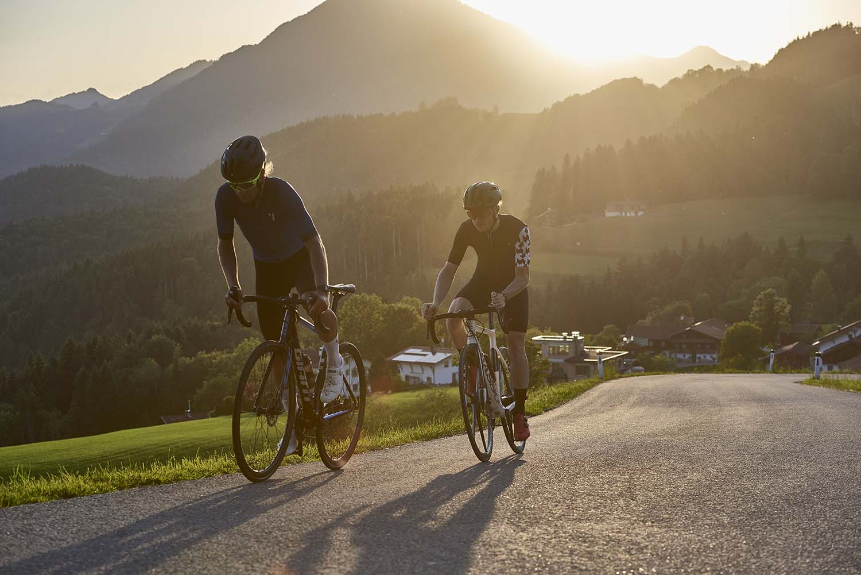 Radfahren Tirol