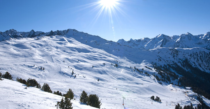 Hochzeiger (Pitztal): 5 tips voor je wintersport (video)