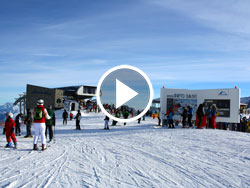 Kaprun - Kitzsteinhorn: 5 tips voor je wintersport (video)
