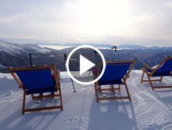 Turracher Höhe: skigebiedsreview (video)