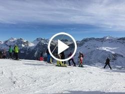 Arosa: 5 tips voor je wintersport (video)