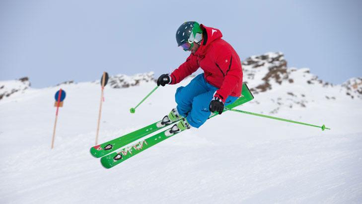 15 Skifahrer Typen Die Es In Jeder Skigruppe Gibt